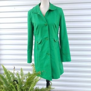 Kenneth Cole Reaction green Jacket